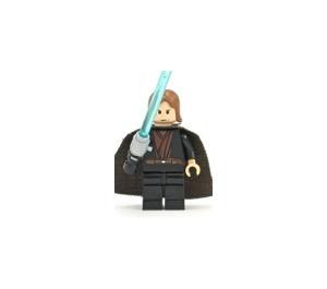 LEGO Anakin Skywalker with Light-Up Lightsaber Minifigure