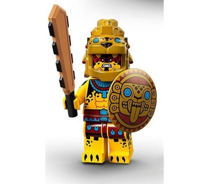 LEGO Ancient Warrior Set 71029-8