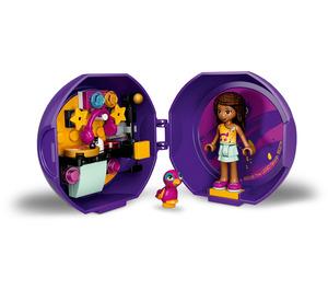 LEGO Andrea's DJ Pod (853775)