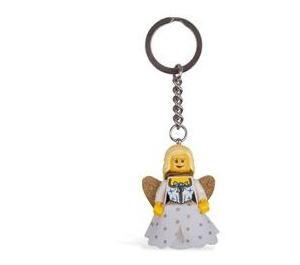 LEGO Angel Key Chain (852743)