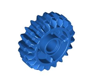 LEGO Angled Gear Wheel Z20 (35185)