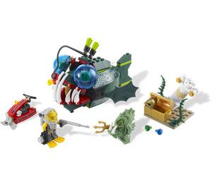 LEGO Angler Attack Set 7978