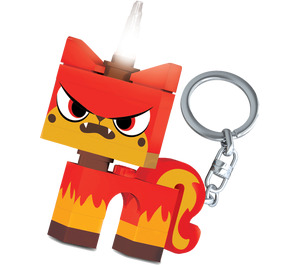 LEGO Angry Kitty Key Light (5004181)