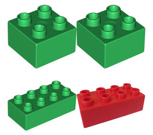 LEGO Animals Set 2291