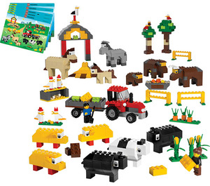 LEGO Animals Set 9334
