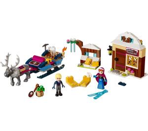 LEGO Anna & Kristoff's Sleigh Adventure Set 41066