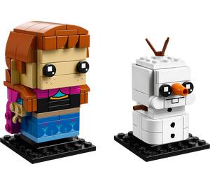 LEGO Anna & Olaf Set 41618