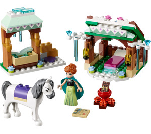 LEGO Anna's Snow Adventure Set 41147