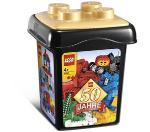 LEGO Anniversary Bucket Set 6092-1