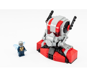 LEGO Ant-Man and the Wasp Set 75997