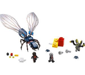 LEGO Ant-Man Final Battle Set 76039