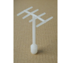 LEGO Antenna 5H with Side Spokes