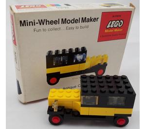 LEGO Antique Car Kit Set 363-2