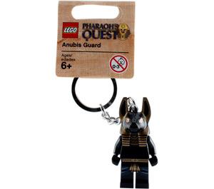 LEGO Anubis Guard Key Chain (853167)