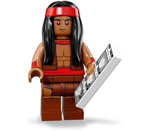 LEGO Apache Chief Set 71020-15