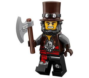 LEGO Apocalypseburg Abe Set 71023-13