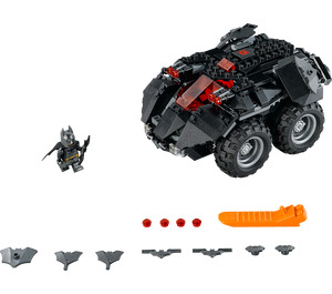 LEGO App-Controlled Batmobile Set 76112