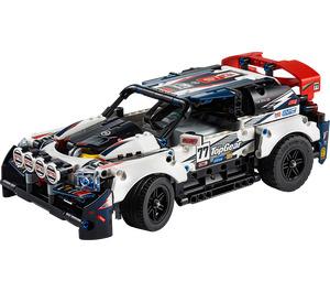 LEGO App-Controlled Top Gear Rally Car Set 42109