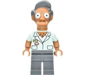 LEGO Apu Nahasapeemapetilon with Name Tag Minifigure