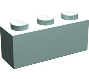 LEGO Aqua Brick 1 x 3 (3622)