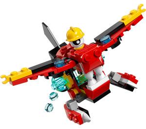 LEGO Aquad Set 41564