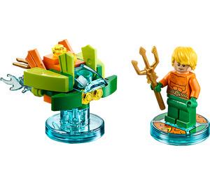 LEGO Aquaman Fun Pack Set 71237