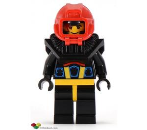 LEGO Aquashark 1 Minifigure