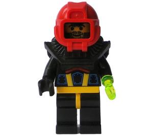 LEGO Aquashark 2 Minifigure