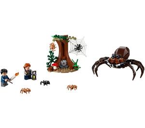 LEGO Aragog's Lair Set 75950