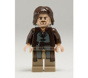 LEGO Aragorn Minifigure