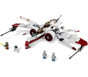 LEGO ARC-170 Starfighter Set 8088