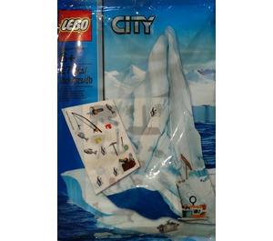 LEGO Arctic Accessory Set (5002136)