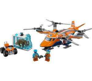 LEGO Arctic Air Transport Set 60193