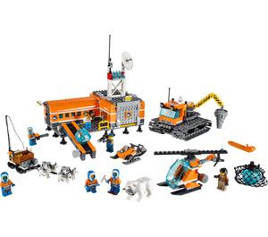 LEGO Arctic Base Camp Set 60036