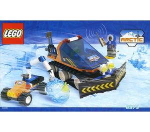 LEGO Arctic Expedition Set 6573