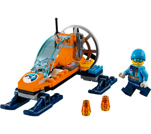 LEGO Arctic Ice Glider Set 60190
