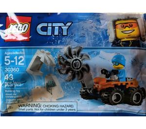 LEGO Arctic Ice Saw Set 30360
