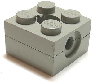 LEGO Arm Holder Brick 2 x 2 with Hole