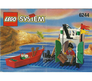 LEGO Armada Sentry Set 6244