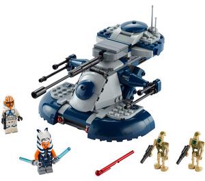 LEGO Armored Assault Tank (AAT) Set 75283