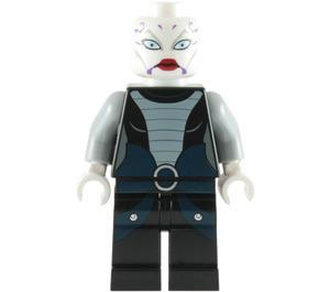LEGO Asajj Ventress Minifigur