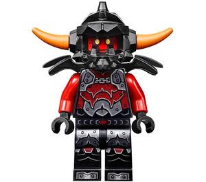 LEGO Ash Attacker Minifigure