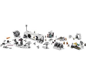 LEGO Assault on Hoth Set 75098