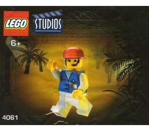 LEGO Assistant Set 4061