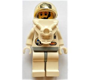 LEGO Astronaut C1 with Breathing Apparatus Minifigure