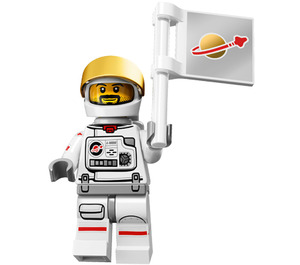 LEGO Astronaut Set 71011-2