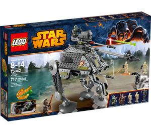 LEGO AT-AP Set 75043 Packaging