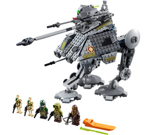 LEGO AT-AP Walker Set 75234