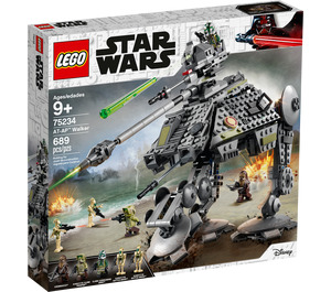 LEGO AT-AP Walker Set 75234 Packaging