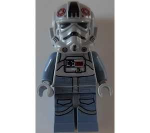 LEGO AT-AT Driver Minifigur